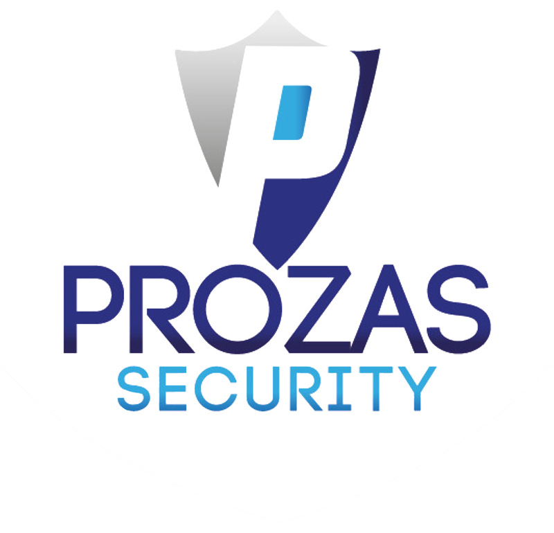Prozas Security